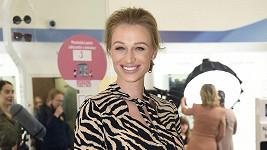 Veronika Kašáková prozradila, zda čeká holčičk, nebo kluka.