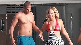 Beyoncé a Jay-Z se vydali na jachtě po Itálii.