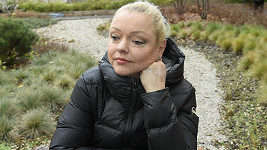 Dominika Gottová začala komunikovat s manželem.