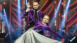 Jiří Dvořák je dle sázkařů (a mnoha divaček) favoritem na vítěze deváté řady taneční show.