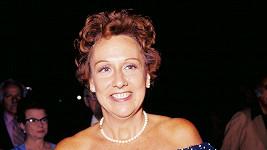 Populární americká herečka zemřela v 90 letech stářím.