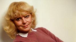 Hana Zagorová na archivním snímku z roku 1981