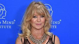Goldie Hawn to v dětství neměla jednoduché.