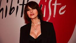 Monica Bellucci je pořád velmi sexy.