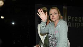 Dominika Gottová skončila na kapačkách.
