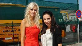 Olga se sestrou Mirkou.
