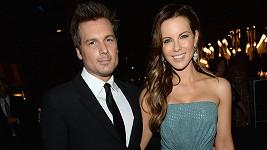 Len Wiseman a Kate Beckinsale se rozvádějí