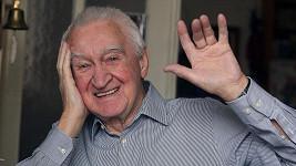 Miloš Nesvadba zemřel 22. července ve věku 95 let.
