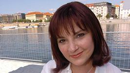 Zuzana Dřízhalová má pomáhat i po smrti.