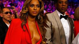 Beyoncé byla jasnou hvězdou celého hlediště MGM Arény v Las Vegas.