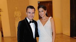 Petra Faltýnová s Leošem Marešem nechoví jen na večírky