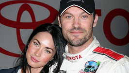 Brian Austin Green a Megan Fox