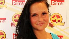 Barbora Bulířová si rozjela novou kariéru!