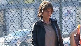 Momentálně Kidman v LA natáčí film Destroyer