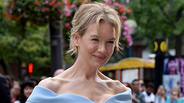 Herečka Renée Zellweger