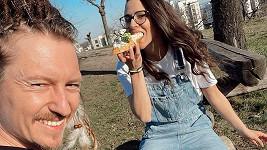 Eva Burešová a Přemek Forejt