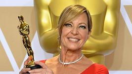 Allison Janney získala Oscara za roli bezcitné matky ve filmu Já, Tonya.
