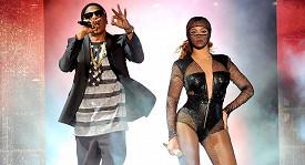 Věří se, že Beyoncé a Jay-Z oznámí rozpad manželství po sknčení jejich vyprodaného turné.