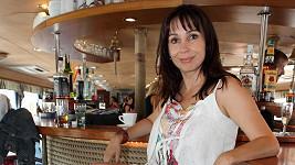 Nela Boudová se těší z nové role.