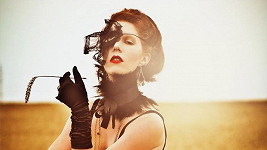 Nikol Kouklová je velmi krásná.