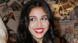 Lourdes Leon vyspěla v krásnou mladou ženu.