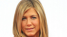 Herečka Jennifer Aniston.