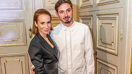 Táňa Pauhofová a Jonatán Pastirčák