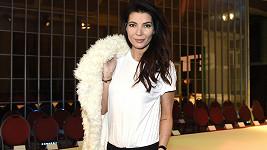 Monika Koblížková má za sebou krátkou kariéru modelky.