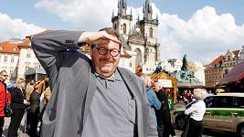 Big Ben zavítal do velikonoční Prahy...