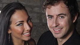 Miriam Bittóva a Miroslav Hrabě už netvoří pár.