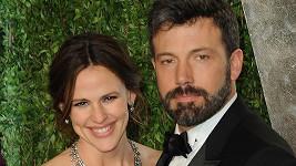 Jennifer Garner a Ben Affleck už netvoří pár.