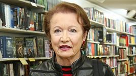 Hana Maciuchová odešla do hereckého nebe.