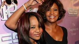 Whitney Houston a Bobbi Kristina budu opět spolu.