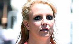 Na tohle líčení příště zapomeň, Britney...