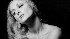 Mnozí ji považovali za nejkrásnější ženu Hollywoodu. Poznáváte ji?