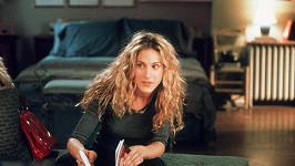 Která z životních lásek Carrie se objeví v pokračování Sexu ve městě?
