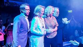 Hity skupiny ABBA budou hlavním lákadlem nově otevřeného podniku ve Stockholmu.