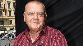 František Nedvěd už je z nemocnice doma.