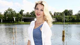 Sabina Laurinová už po prázdninách naskočila do práce.