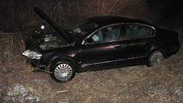Rychtář prý v autě neoprávněně používal modré majáčky.