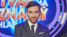 Ondřej Sokol bude moderovat i 6. řadu show Tvoje tvář má známý hlas.