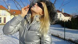 Ornella Štiková nemiluje jen Koktu, ale i konopí.