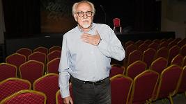 Knop v divadle