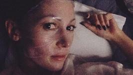 Tereza Kerndlová vypadá výborně i bez make-upu.