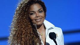 Janet Jackson převzala jednu z cen na letošním udílení BET Awards.