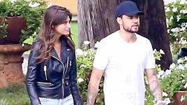 Liam Payne randí s modelkou Cairo Dwek