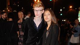 Adam Mišík a Sara Sandeva