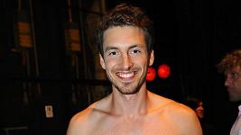 Martin Gardavský je druhým nejkrásnějším mužem planety