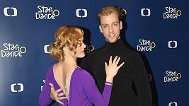 Gabriela Koukalová a Martin Prágr si přístí týden ve StarDance nezatancují.