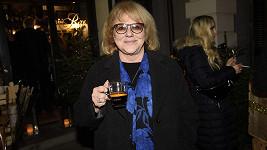 Iva Hüttnerová má ráda bylinkové čaje.